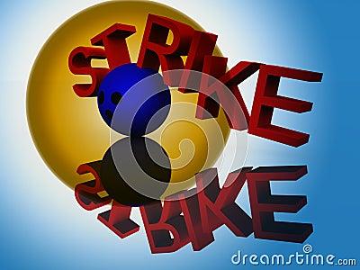 Strike 23