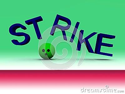 Strike 27