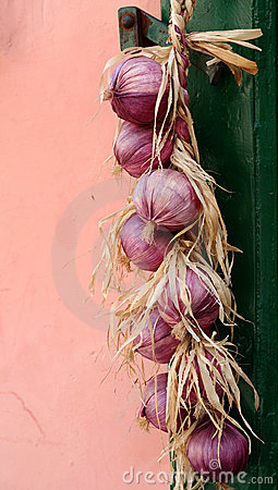 String of Onions.