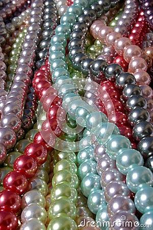 Strings of Pearls