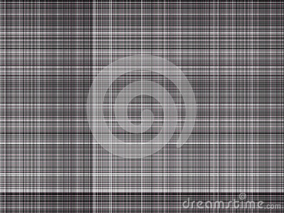 Stripe plaid pattern