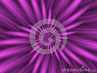 Stripe Spiral