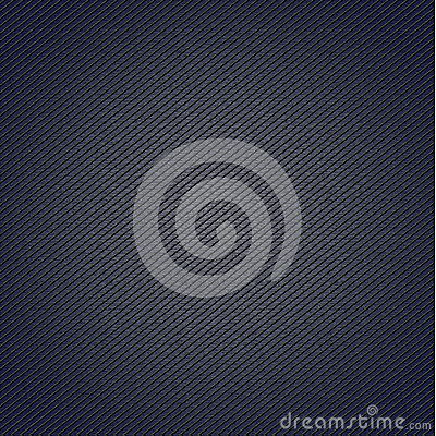 Striped Fabric Surface For Blue Background Stock Photo - Image: 26913690
