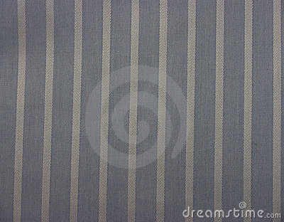 Striped material