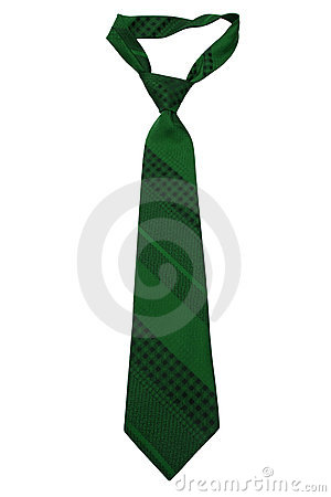 Free Striped Necktie Royalty Free Stock Images - 5382999