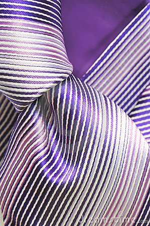 Free Striped Tie Knot Stock Images - 16715864