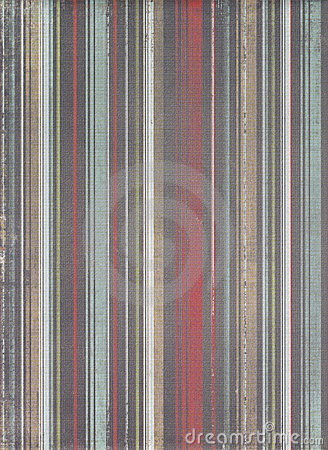 Stripey grunge background