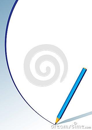 Stroke&pencil