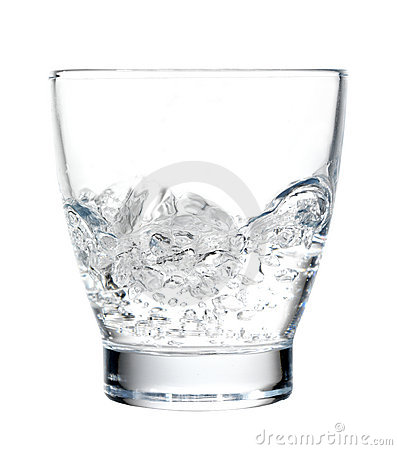 Strom In A Teacup, Storm In A Glass Of Water Royalty Free Stock Images - Image: 22162649