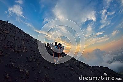 Vulkan Gruppe