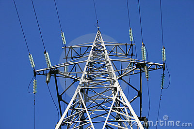 Stromleitung II