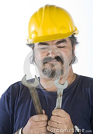 Strong craftman