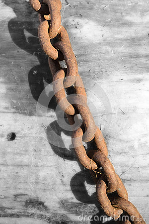 Strong links...