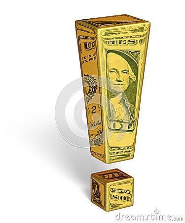 Strong U.S. Dollar