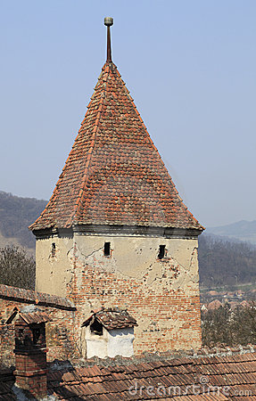 Stronghold tower
