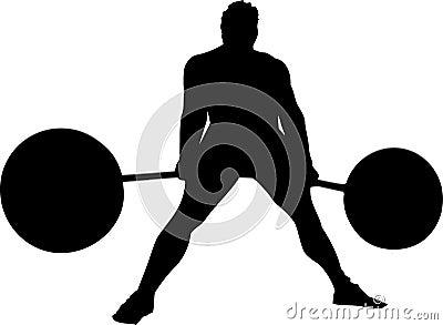 Strongman Shoulder Press