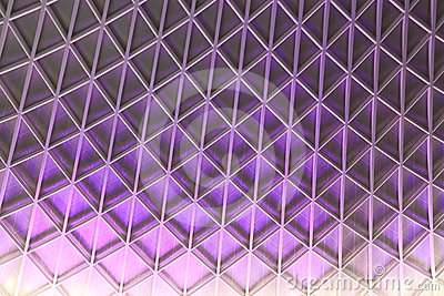Steel Structure Pattern