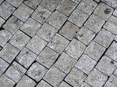 Structure Of Sidewalk Stock Images - Image: 10201314