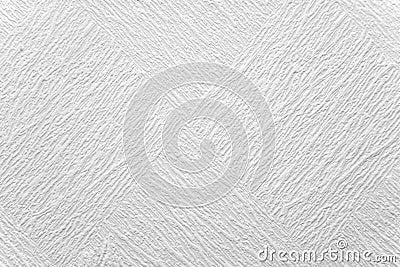 Struttura bianca della carta da parati di rilievo immagine for Carta da parati bianca