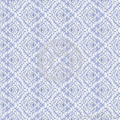 Struttura blu