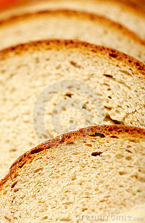 Struttura del pane