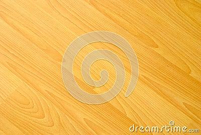 Struttura di legno del pavimento