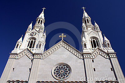 Sts. Peter en Paul Church
