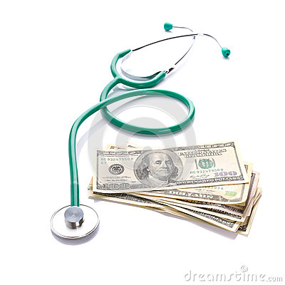 Expences pour des soins de santé