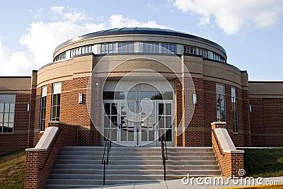 Student Center - University