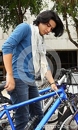 Student Commuter