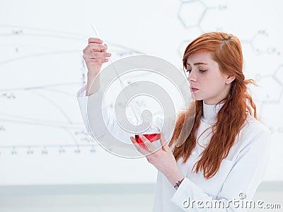 Student experimental studies