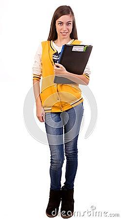 Student - Full length