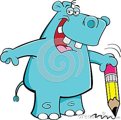 Student Hippo