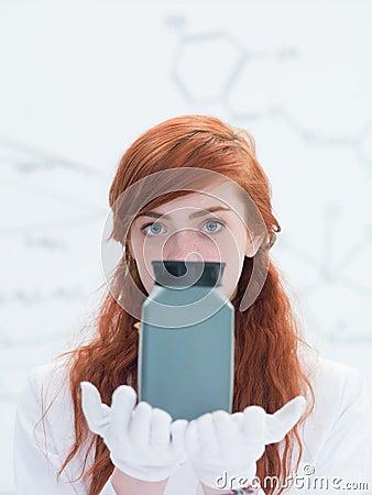Student laboratory experiment