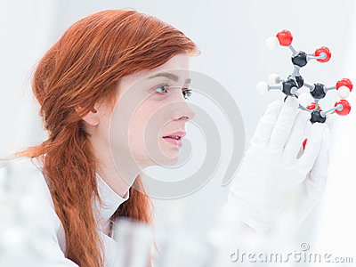 Student molecular analysis