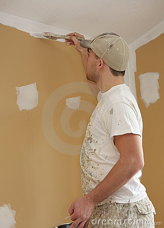 Student painter