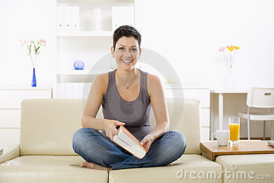 Student Reading Book Stock Photos - Image: 8556223