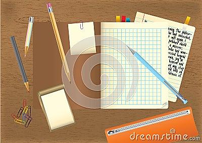 Student s desktop