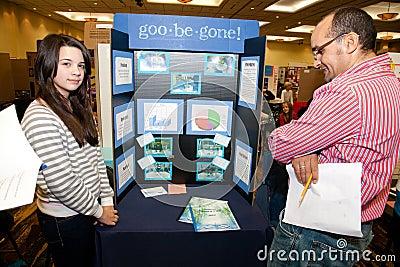 400 x 267 jpeg 64kB, Editorial Photography: A Student Science Fair ...