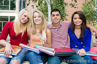 Students Outside of School