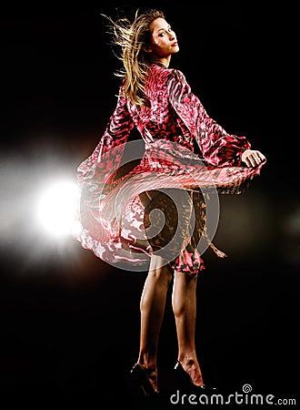 Studio fashion