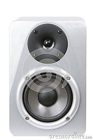 Studio monitor speaker