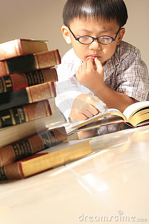 Study Stock Images - Image: 2470424