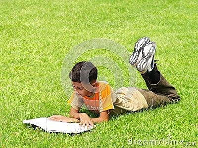 Study and fun
