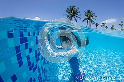 Study swimming