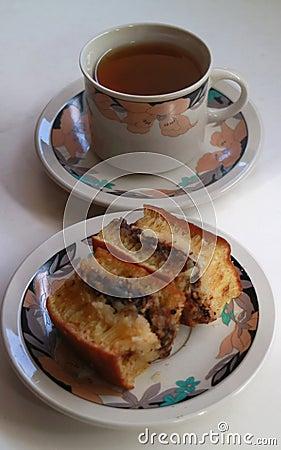 Free Stuffed Pancake Royalty Free Stock Photos - 89423438