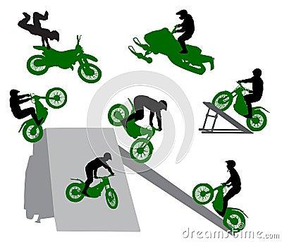 Stunt Man-2