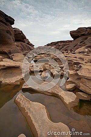 Stupore della roccia