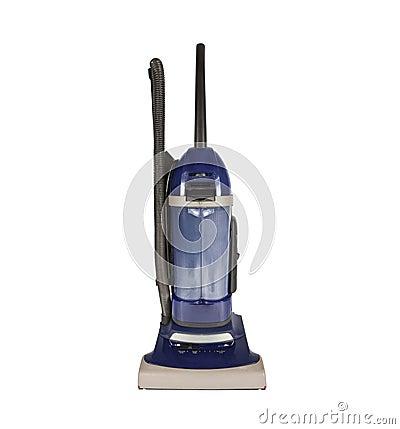 Sturdy Old Valcuum