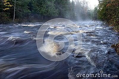 Sturgeon River